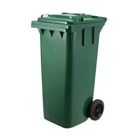 PLASTIC TRASH CAN 120L GREEN/PT120GN プラスチック トラッシュ カン ゴミ箱 ダストボックス DULTON(ダルトン)