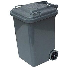 PLASTIC TRASH CAN 65L GRAY/100-198GY プラスチック トラッシュ カン ゴミ箱 ダストボックス DULTON(ダルトン)