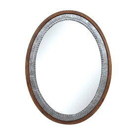 ダルトン 壁掛けミラー 鏡 おしゃれ IRON MIRROR 1010/K655-709 アイアン ミラー DULTON アンティーク調
