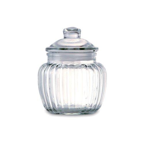 ガラスジャー/直径11.5 H15 /ガラス/4512706223059/22305