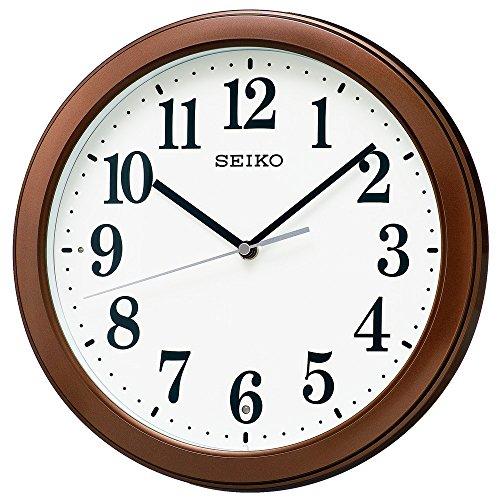 ロワール 電波掛時計 C8060018 4517228033957 11291580