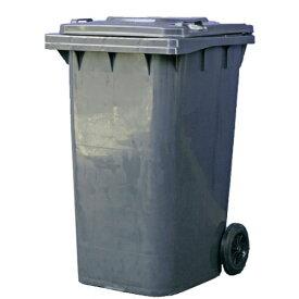 PLASTIC TRASH CAN 240L GRAY プラスチック トラッシュ カン ゴミ箱 ダストボックス/!PT240GY 4997337024099 ダルトン