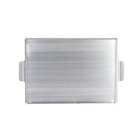 ALUMINUM SERVING TRAY WITH HANDLE PLAIN アルミニウム サービングトレイ ウィズ ハンドル ポリッシュ/!S510-482A 4997337048217 ダルトン