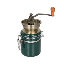 "COFFEE MILL ''TERRA'' FOREST GREEN コーヒーミル ""テラ""/!A715-888FGN 4997337788861 ダルトン"