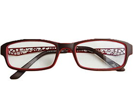 READING GLASSES BROWN/RED 1.5 YGH61BRR/1.5 YGH61BRR-1-5 4997337682152 ダルトン