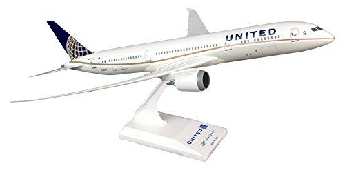 スカイマークス ユナイテッド 787-9 1/200 SKR810 0830715005126 株式会社 国際貿易