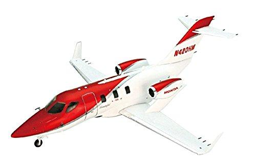 Honda Jet 1/48 48001 4526175480011 株式会社 国際貿易