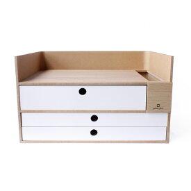 収納ボックス / ヤマト工芸 yamatojapan / YK19-105 storage box N 4560157626585