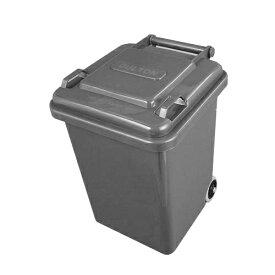 PLASTIC TRASH CAN 18L GRAY/100-195GY プラスチック トラッシュ カン ゴミ箱 ダストボックス DULTON(ダルトン)