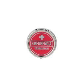 PORTABLE ASHTRAY_EMERGENCIA ポータブル アシュトレイ 携帯灰皿 エメルヘンシア/!K655-757EM 4997337575737 ダルトン