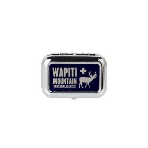 PORTABLE ASHTRAY_WAPITI ポータブル アシュトレイ 携帯灰皿 ワピチ/!K655-757WP 4997337575720 ダルトン
