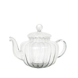GLASS TEA POT PUMPKIN ガラスティーポット パンプキン/!S415-168 4997337151689 ダルトン