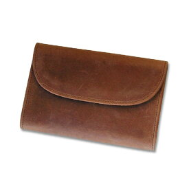 324c3feadd68 セトラー 三つ折り財布 SETTLER OW1112 3FOLD PURSE WALLET ブラウン