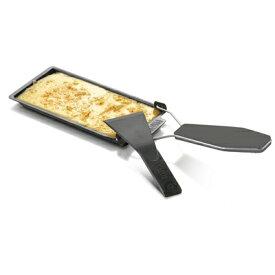 ボスカ ラクレット グリルプレート(ヘラ付き)【チーズグッズ】BOSKA Cheese Barbeclette Explore 【グッズ】【ラクレットチーズ用フライパン】【キッチン雑貨】【キッチン用品】【調理器具】