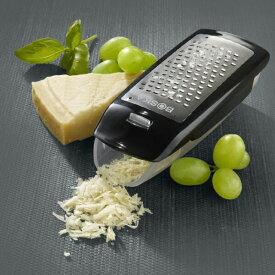 ボスカ イージーチーズグレーター 【チーズグッズ】BOSKA Easy Cheese Grater 【グッズ】【チーズおろし】【キッチン雑貨】【カトラリー】【キッチン用品】【調理器具】