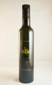 トンマーゾ・マッシャントニオ エキストラバージン・オリーブオイル 500ml  TOMMASO MASCIANTONIO olio extra vergine di oliva