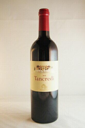 ドンナフガータ タンクレディ 2013  DONNAFUGATA Tancredi Sicilia Rosso IGP