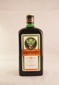 イエーガーマイスター 35度  Jägermeister SELECTED 56 BOTANICALS Mast-Jägermeister SE