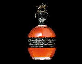 ブラントン ブラック 40度 750ml【正規輸入品:専用箱入】Blanton`s Black single barrel bourbon Whiskey