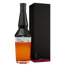 """プーニ ザ・イタリアン・モルト・ウイスキー """"ヴィーナ"""" 43度 700ml  【正規品:専用箱入】  PUNI The Italian Malt Whisky """"VINA"""" 43°700ml"""