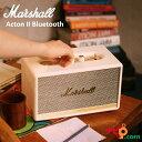 Marshall マーシャル スピーカー Acton II Bluetooth ホワイト ZMS-1001901