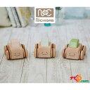 ニチガン オルゴールカー 木製 オルゴール 木製玩具 おもちゃ インテリア 安心