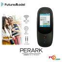 自動翻訳機 PERARK ペラーク FutureModel フューチャーモデル TR-P18-01 41ヶ国語 音声翻訳機 双方向翻訳 タッチパネ…