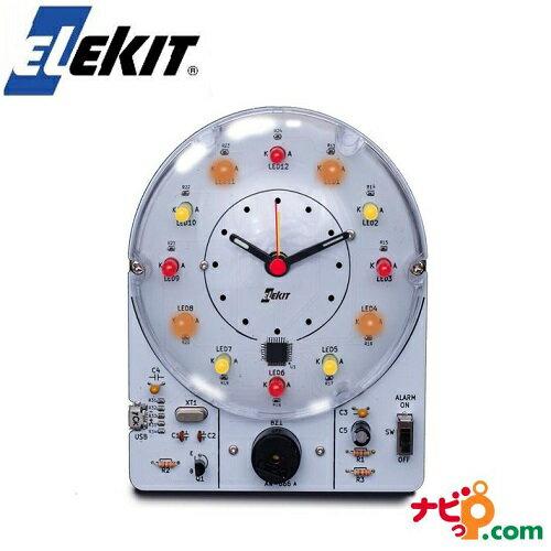 エレキット メロディー時計2 AW-866 ELEKIT イーケイジャパン