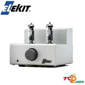ELEKIT 【エレキット】TU-8100 PCL86シングルステレオパワーアンプキット イーケイジャパン