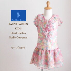 fa227ee819d03  SALE  KID S  POLO by Ralph Lauren ラルフローレン キッズ シフォン