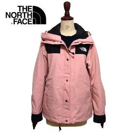 ノースフェイス レディース 1990 マウンテンジャケット パーカー/ピンクTHE NORTH FACE 1990 Mountain Jacket GTX