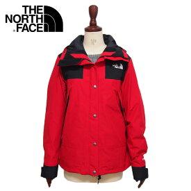 ノースフェイス レディース 1990 マウンテン ジャケット パーカー/レッドTHE NORTH FACE 1990 Mountain Jacket GTX RED