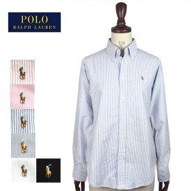 ラルフローレン レディース クラシックフィット オックスフォード ボタンダウン シャツ Ralph Lauren Oxford Shirts Classic Fit