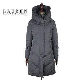 ラルフローレン ローレン レディース ショールカラー ロング ダウンコート ダウンジャケットRALPH LAUREN by LAUREN Women's Down Coat Jacket