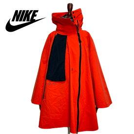 ナイキ レディース ACG ゴアテックス ポンチョ レインコート/RED NIKE NIKELAB ACG GORE-TEX 3 IN 1 PONCHO RAIN COAT