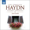F.J.ハイドン:ピアノソナタ全集(CD10枚組)