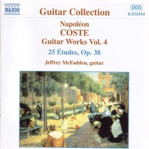 コスト:ギター作品集 第4集