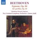 ベートーヴェン:付随音楽「エグモント」全曲 Op.84