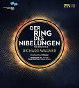 ワーグナー:楽劇《ニーベルングの指環》全曲[DVD, 日本語字幕]