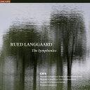ランゴー: 交響曲全集 トマス・ダウスゴー&デンマーク国立交響楽団(7SACD)