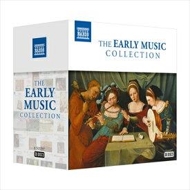 中世、ルネサンスからバロックの時代の音楽[30枚組]