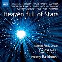 星満てる天空20-21世紀の合唱作品集