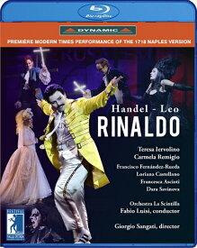 ヘンデル:歌劇《リナルド》