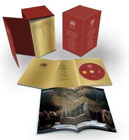 英国ロイヤル・オペラ コレクション[DVD, 22枚組]