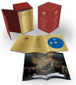 英国ロイヤル・オペラ コレクション[Blu-ray Disc, 18枚組]