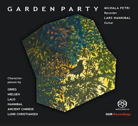 Garden Party[SACD-Hybrid]