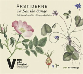?RSTIDERNE-四季 28曲のデンマークの歌集