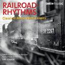 線路のリズム〜 鉄道をめぐるクラシック