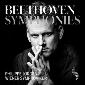 ベートーヴェン:交響曲全集[5枚組]