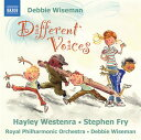 ワイズマン:いろいろな声〜子供のための管弦楽入門